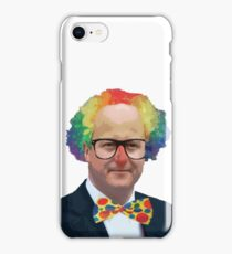David Cameron - Clown iPhone Case/Skin