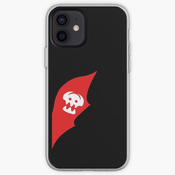 Toothless Tail iPhone Soft Case