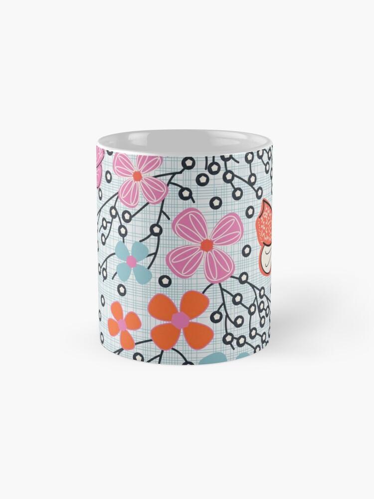 Alternate view of Bloom Mug