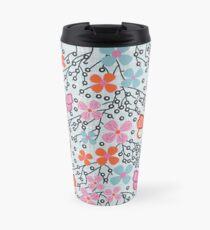 Bloom Travel Mug