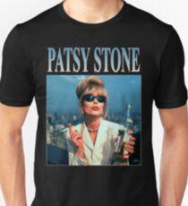 Absolutely Fabulous - Patsy Stone - Joanna Lumley - Retro Vintage 90s Unisex T-Shirt