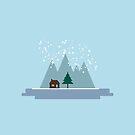 Winter Wonderland von JaneMYoung
