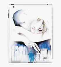 Fading Memories iPad Case/Skin