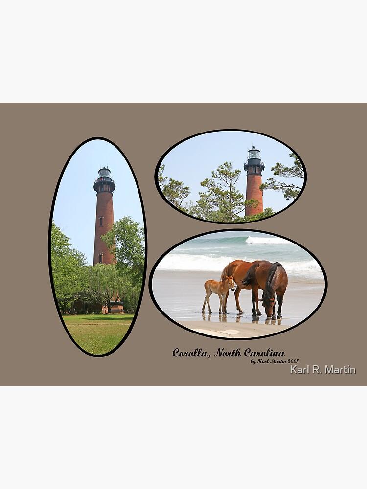 Corolla, NC by SirEagle