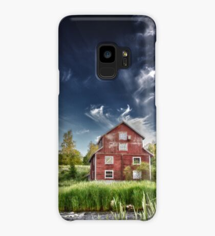 OLD MILL [Samsung Galaxy cases/skins] Case/Skin for Samsung Galaxy