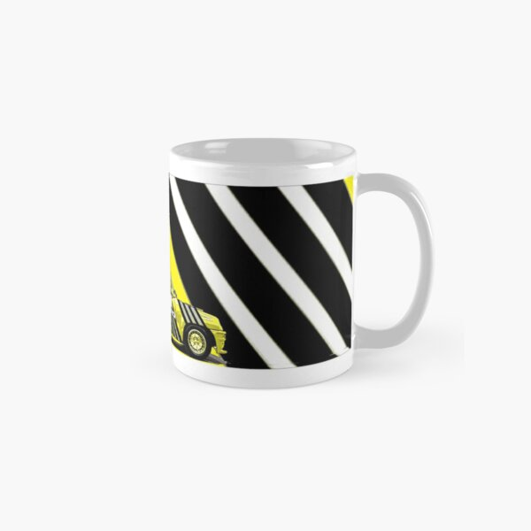 The Badger 2 Classic Mug
