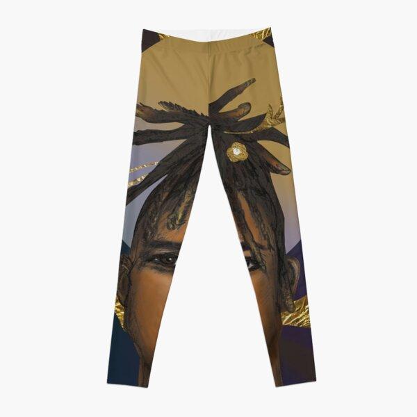 Afrocosmos II Leggings