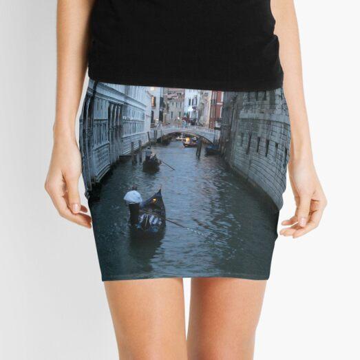 Italy, Venice - Италия, Венеция Mini Skirt