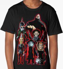 Puppet master Long T-Shirt