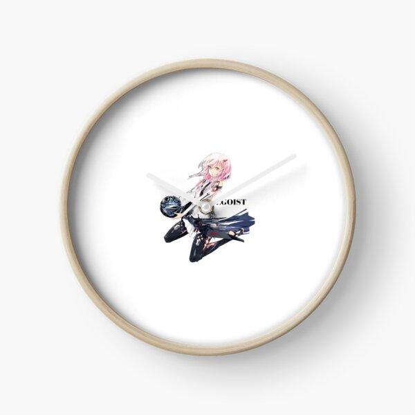 Egoist - Inori Yuzuriha Clock