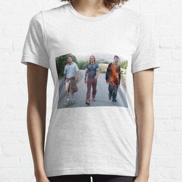 Ananas Express Essential T-Shirt