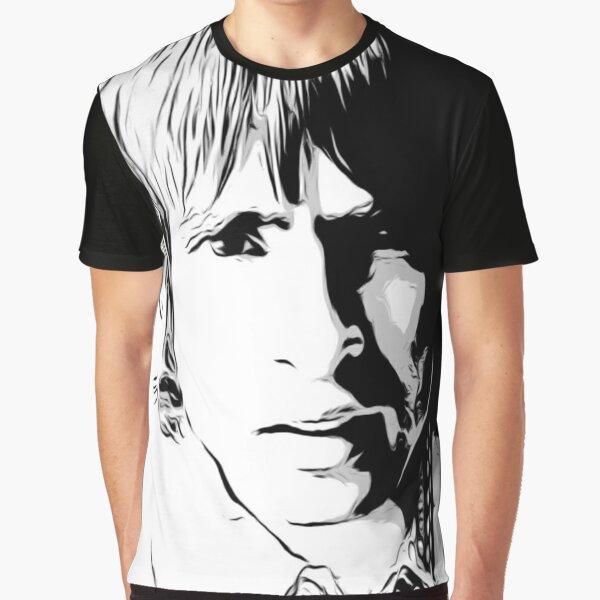 Deliver Colonel Sanders Down To Davy Jones' Locker! Graphic T-Shirt