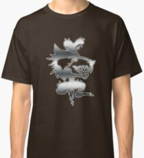 Forsaken Tribe: Bone Shadows Classic T-Shirt