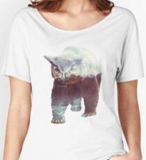 Owlbear Women's Relaxed Fit T-Shirt