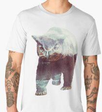 Owlbear Men's Premium T-Shirt