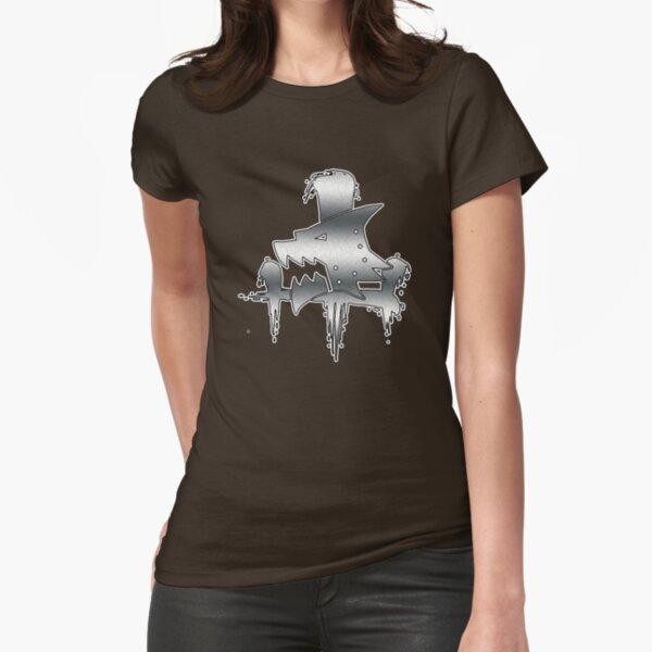 Forsaken Tribe: Iron Masters Fitted T-Shirt