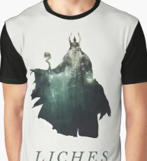ff96b488 ... Men's Premium T-Shirt. Liches Be Crazy - Lich D&D / DnD / Dungeons and  Dragons Typography Art Graphic T
