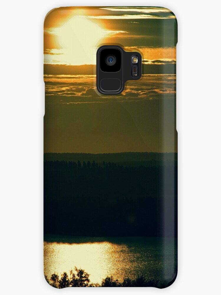 LAYERS [Samsung Galaxy cases/skins] by Matti Ollikainen