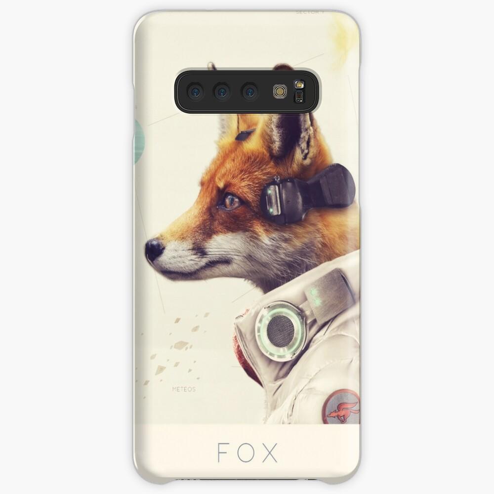Equipo Estrella - Fox Fundas y vinilos para Samsung Galaxy