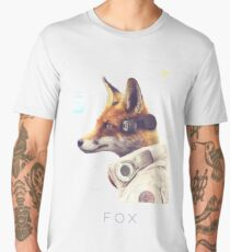 Star Team - Fox Men's Premium T-Shirt