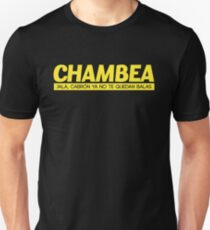 Chambea Slim Fit T-Shirt