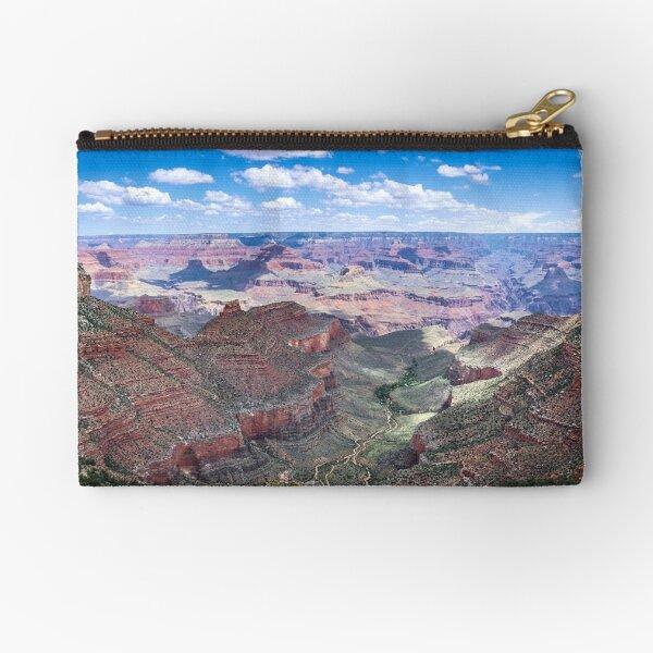Grand Canyon I Zipper Pouch
