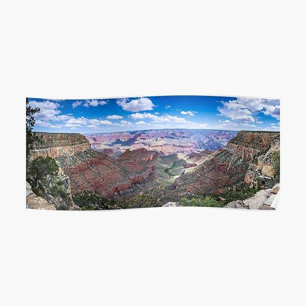 Grand Canyon I Poster