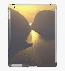 Shadow Hills iPad Case/Skin