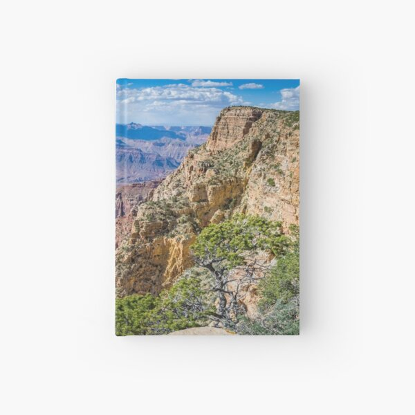 Grand Canyon II Hardcover Journal
