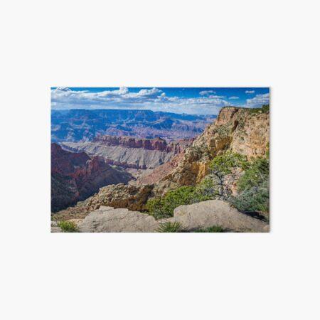 Grand Canyon II Art Board Print
