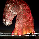 KELPIES by FLYINGSCOTSMAN