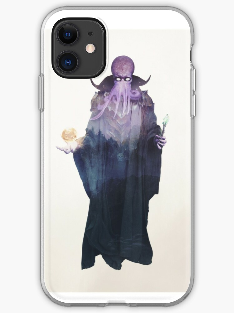 Dungeons and Isometric Dragons iphone 11 case