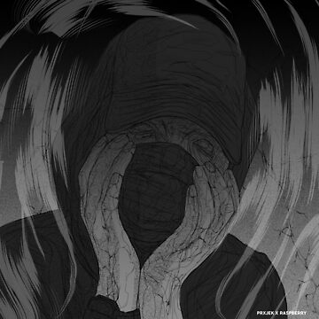 Save my soul - Prxjek by RaspberryArtist
