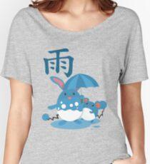 Rain! Women's Relaxed Fit T-Shirt