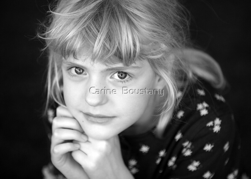 one by Carine  Boustany