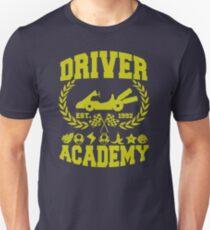 Driver academy Unisex T-Shirt