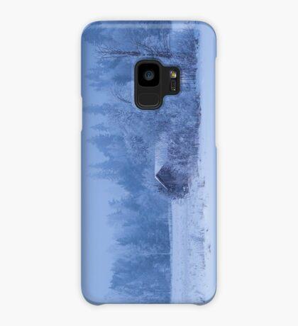 FROSTY CRUST 2 [Samsung Galaxy cases/skins] Case/Skin for Samsung Galaxy