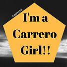 Carrero girl by LTMarshall