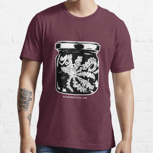 Octo-Jar Essential T-Shirt