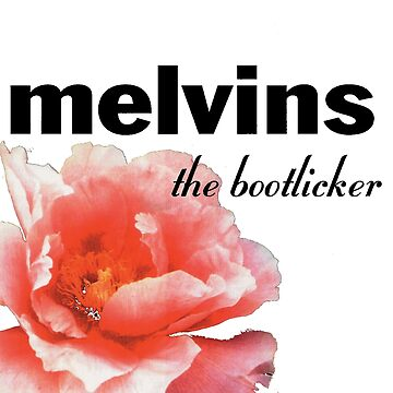 Melvins - Bootlicker by Horf