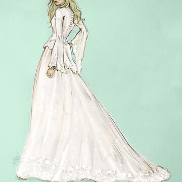Lady Emma by Artsez