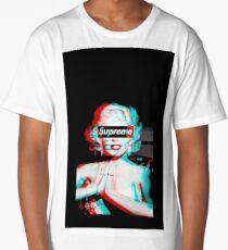 Case Phone Marilyn Bape Long T-Shirt