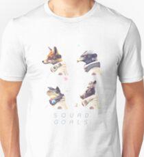 Star Team - Squad Goals Unisex T-Shirt