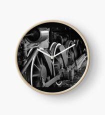 Loco Clock