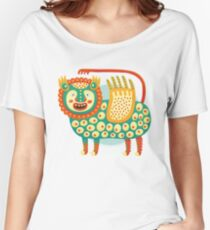 Winged Sheep Women's Relaxed Fit T-Shirt