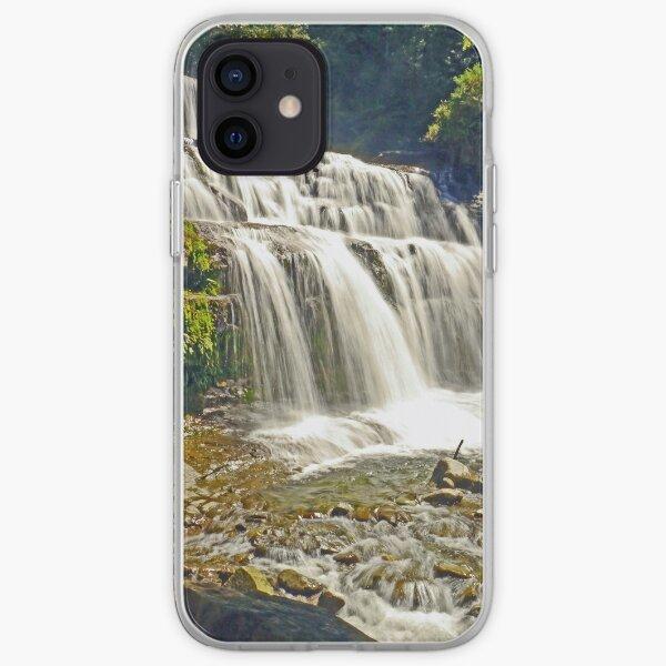 Liffey Falls iPhone Soft Case