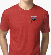 Oh My Goodness Gracious! Tri-blend T-Shirt