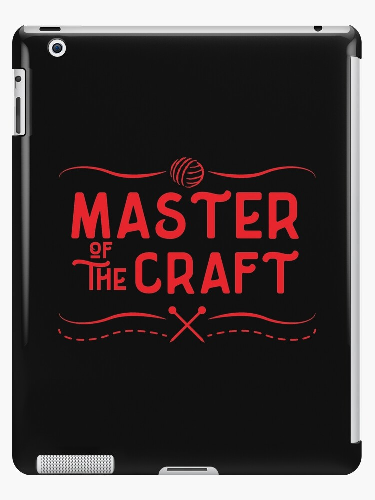 Master of the Craft by Tsailorv