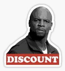 Julius discount Sticker