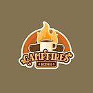 Campfires and Coffee by Amanda Weedmark